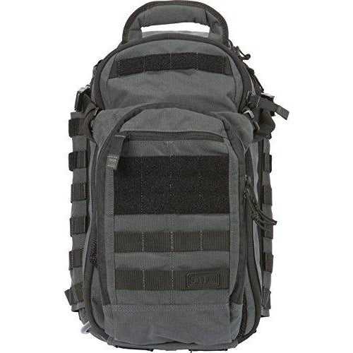 5.11 Tactical All Hazards Nitro Backpack, Double Tap
