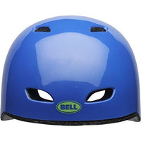 Bell Pint Toddler Helmet, Blue