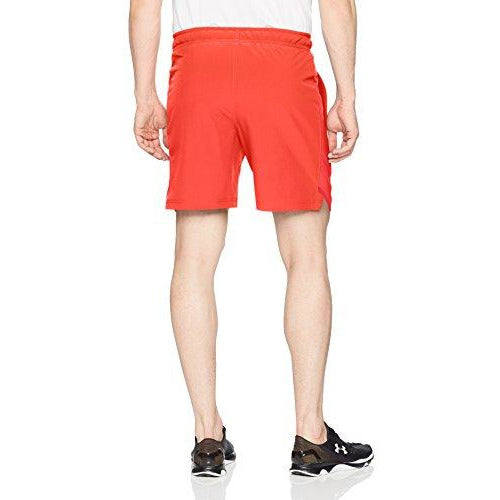 Under Armour Mens Forge 7 Tennis Shorts