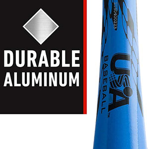 Franklin Sports Venom Aluminum Official Youth Tee Ball Bat - Usa Regulation Approved - Perfect For Soft Core T-Balls - 25 Inch/14