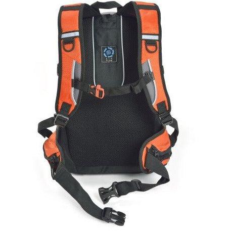 Chinook Pursuit Technical Daypack, Orange, 35-Liter