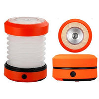 Sintechno Outdoor/Indoor Collapsible Camping And Emergency Bright Led Lantern