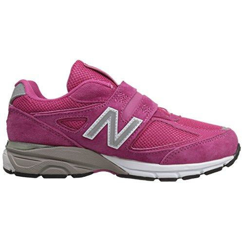 New Balance Kv990V4 Infant Running Shoe (Infant/Toddler), Pink/Pink, 3 M Us Infant