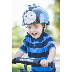 Bell 7082704 Thomas & Friends Toddler Multi-Sport Helmet