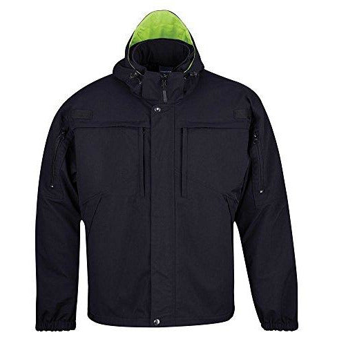 Propper Reversible Ansi III Jacket, LAPD Navy, 3X-Large/Long