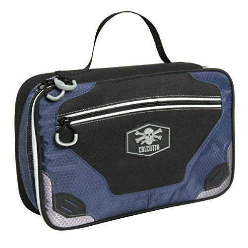 Calcutta CETUB-L Soft Tackle Boxes & Pouches