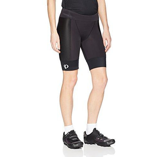 PEARL IZUMI Women's Elite Pursuit Tri Shorts, Black, XX-Large