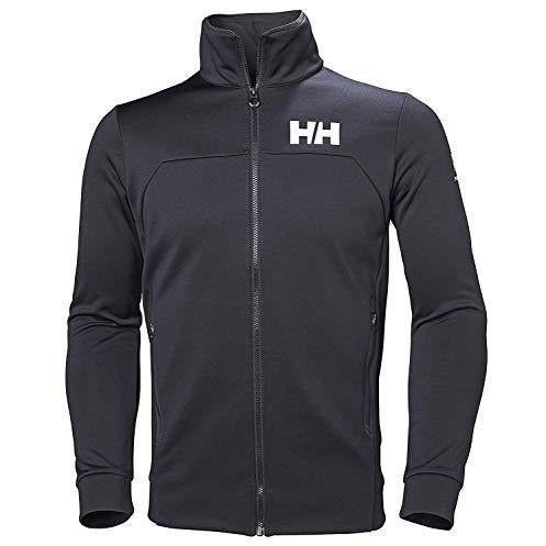 Helly Hansen Men's Hydropower Race Inspired Fleece Jacket, 597 Navy, X-Large