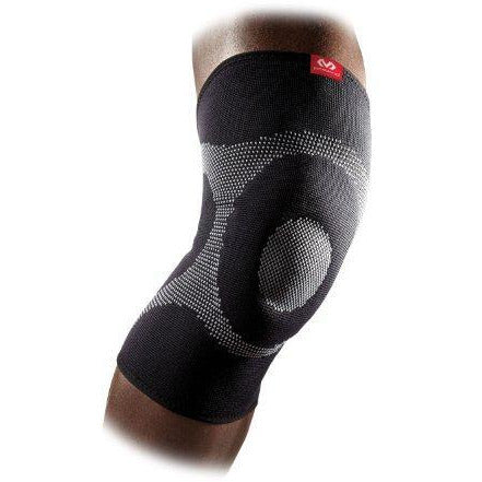 Mcdavid Gel Knee Brace Sleeve Elastic Compression Sleeve For Pain Recovery Injury