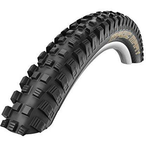 Schwalbe Magic Mary Super Gravity Folding Bead Vertstar Tire, 27.5 X 2.35-Inch