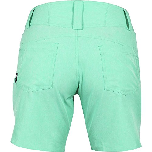 Club Ride Apparel Eden Short - Women's Mint, XL