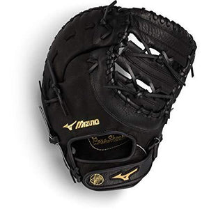 Mizuno GXF102 Youth Prospect First Baseman Mitt, 12.5 Inch, Left Hand Throw