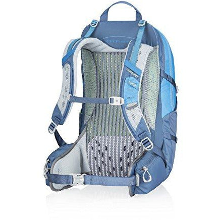 Gregory Mountain Products Juno 25 Liter 3D-Hydro Women'S Daypack, Porcelain Blue, One Size