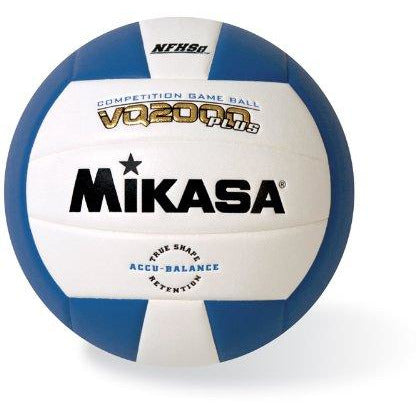 Mikasa VQ2000 Micro Cell Volleyball (Royal)