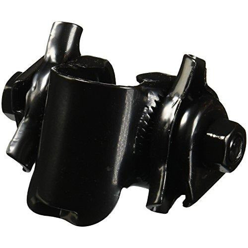 "Action Saddle Clamp Standard Single Rail 7/8"" Black"