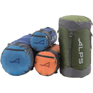 Alps Mountaineering Compression Sleeping Bag Stuff Sack (Extra Large)
