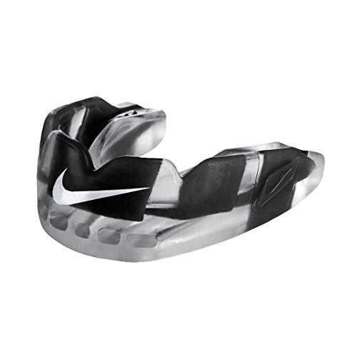 Nike Pro Hyperflow Mouth Guard (black/white)