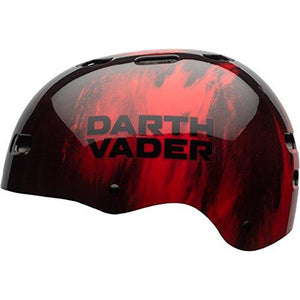 Bell 7065128 Child Star Wars Darth Vader Multi-Sport Helmet
