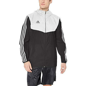 adidas Mens Alphaskin Tiro Windbreaker Jacket