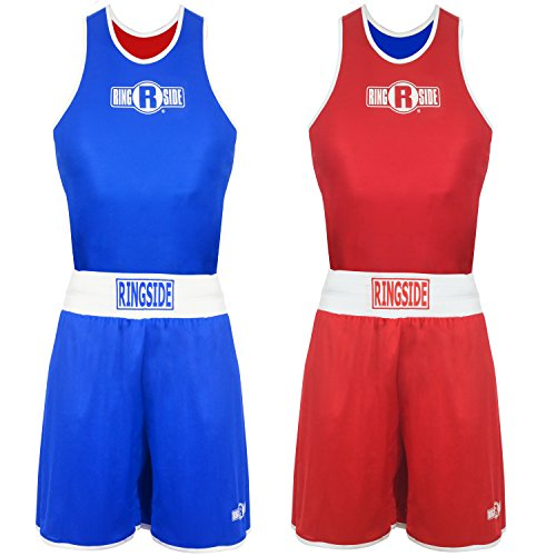 Ringside Youth Reversible Competition Outfit, Large