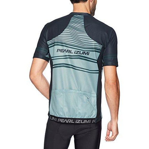 PEARL IZUMI MTB Ltd Jersey, Arctic/Midnight Navy MTN, Medium
