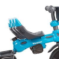 Joovy Tricycoo 4.1 Tricycle, Blue