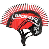 Raskullz Hawk Helmet (Black, Ages 5+)