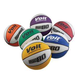 Voit Lite 80 Basketball Prism Pack-Int