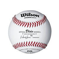 Wilson A1066BDBM Baseball (Pack of 12)