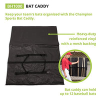 Champion Sports Bat Caddy