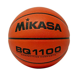 Mikasa Bq1100 Competition Basketball (Official Size)
