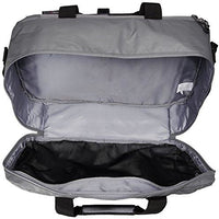 Snow Peak 3Way Business Bag Gray, Grey, One Size