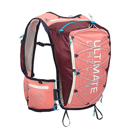 Ultimate Direction Womens Adventure Vesta 4.0, Coral, X-Small/Small