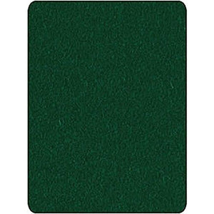 Championship Invitational 9-Feet Basic Green Pool Table Felt
