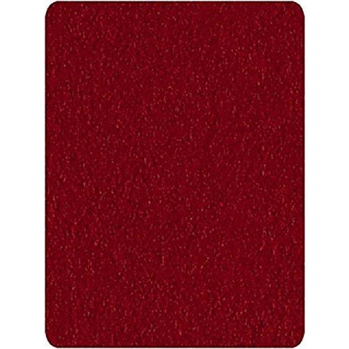 Championship Invitational 8-Feet Red Pool Table Felt