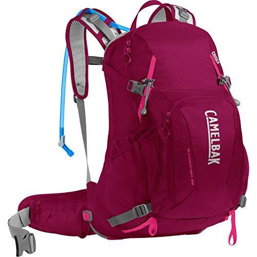 CamelBak Sundowner LR 22 100 OZ, Beet Red/Pink