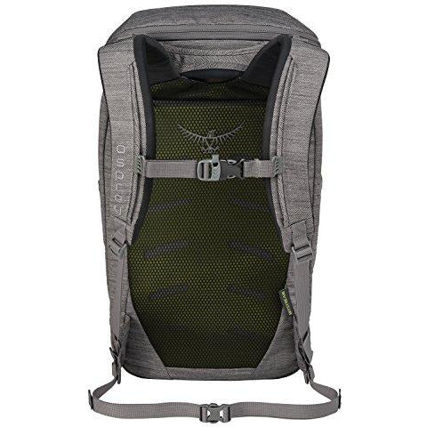 Osprey Packs Bitstream Daypack, Shark Grey