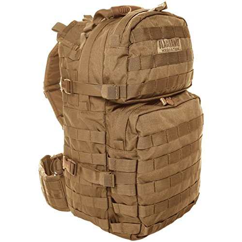 Blackhawk! 65Sc00Ct Hydration Backpack 100Oz W/Strike Webbing Coyote Tan