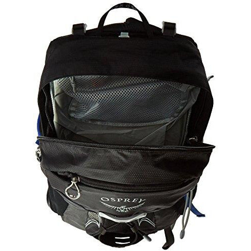 Osprey Packs Tempest 9 Women'S Hiking Backpack, Black, Wxs/S, X-Small/Small