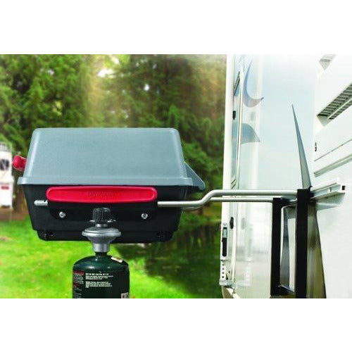 Camco 57268 Mounting Rail For Grill