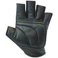 Champro Padded Catcher's Glove/Full Right (Black, One size fits all)