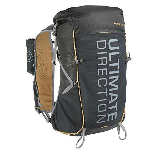 Ultimate Direction Fastpack 25, Graphite, Medium/Large
