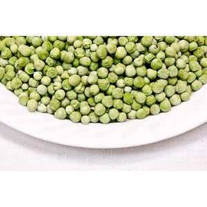 Mother Earth Products Freeze Dried Peas, Net Wt 8Oz (226G)