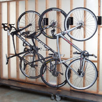 Feedback Sports Velo Hinge Pivoting Wall Storage Hook