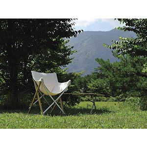 Snow Peak Take! Bamboo Chair