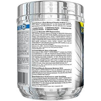 Muscletech Cell Tech Hyperbuild Post Workout Recovery Drink Powder With Creatine And Bcaa Aminos, Icy Rocket Freeze, 30 Servings (