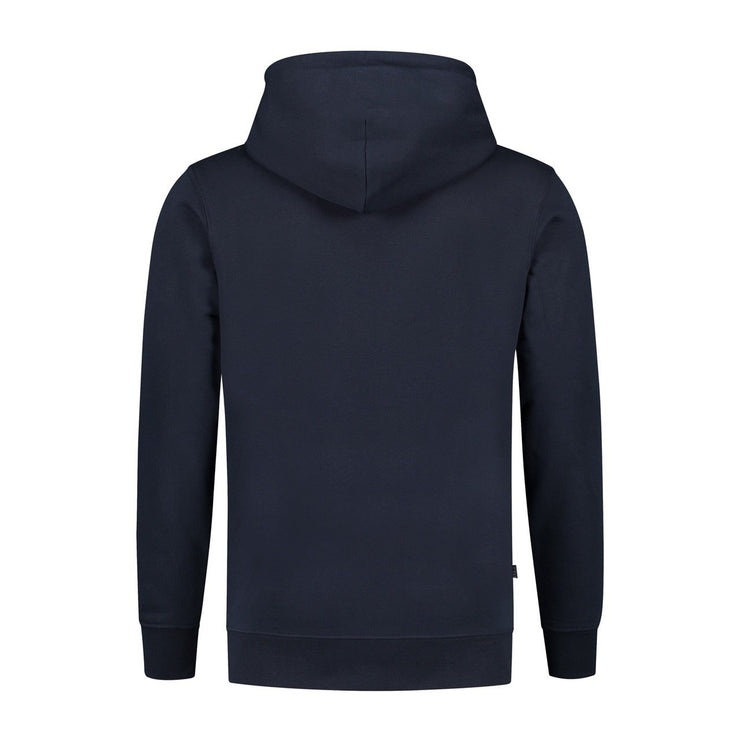 WOLF Classic Hoodie (navy blue) - Wolf Clothing Brand Wolf Clothing Brand Wolf Clothing Brand