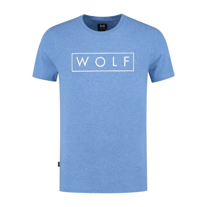 Street 3D (heather blue)-Wolf Clothing Brand