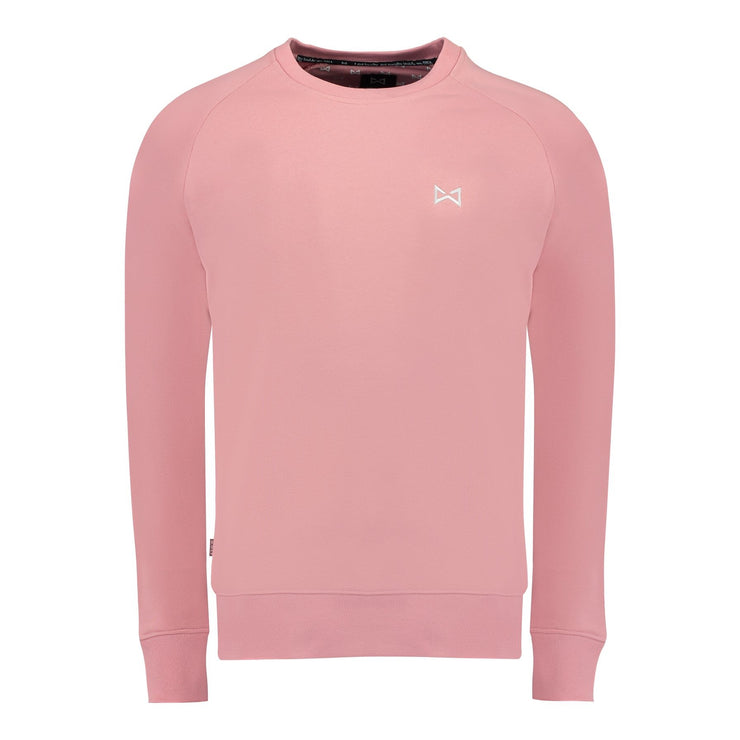 WOLF Classic Sweater (canyon pink) - Wolf Clothing Brand