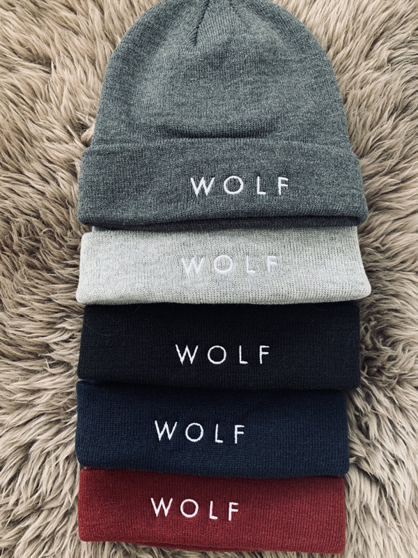 Wolf Cap (winter)